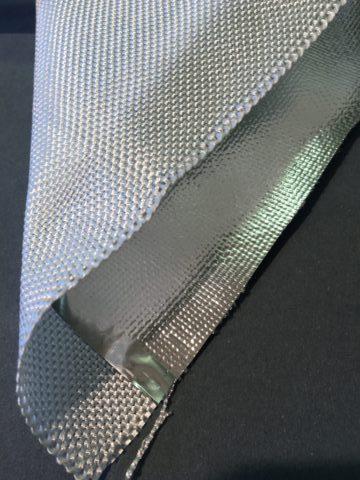 Креаземная ткань с покрытием