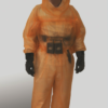 Костюм для защиты от радиации