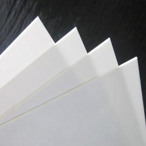 Огнестойкий ПВХ для печати